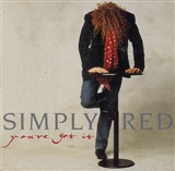Simply Red: Holding back the years