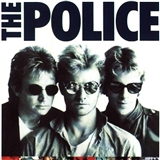 The Police: Dont Stand So Close To Me 86
