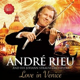 Andre Rieu: Italian romantic music by Andre Rieu