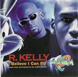 R Kelly: I believe I can fly