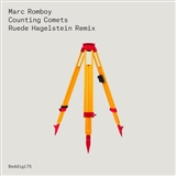 Marc Romboy: Counting Comets