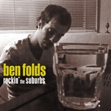 Ben Folds: Annie Waits