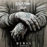 RagnBone Man: Human