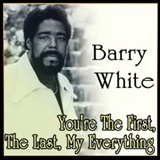 Barry White: Never Gonna Give You Up