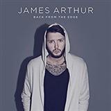 James Arthur: Say you wont let go