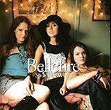 Bellefire: Cant cry hard enough