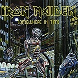 Iron Maiden: Wasted Years