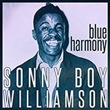 Sonny Williamson: Keep it to yourself