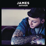 James Arthur: recovery