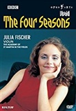 Julia Fischer: Vivaldi the four seasons winter