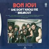 John Bon Jovi: Break Out