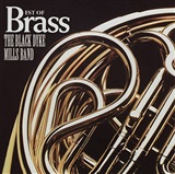 Black Dyke brass band: Finale William Tell overture brass gala
