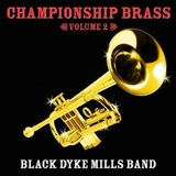Black Dyke mills brass band: Carnivale Overture Anthony Dvorak