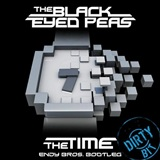 black eyed peas: time of my life