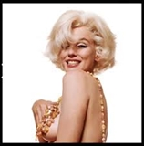Marilyn Monroe: I wanna be love by YOU
