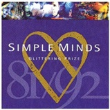 simple minds: Theme for great cities