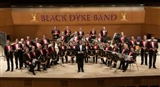 Black Dyke mills brass band: The Planets Jupiter