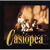 Casiopea: Looking Up