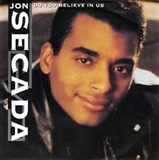 Jon Secada: Just another day without YOU