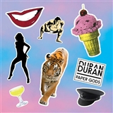 Duran Duran: What are the Chances