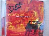 David Benoit: Fuzzy Logic