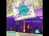Brentwood Jazz quartet worship: This is my Father world
