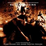 Hans Zimmer James Newton Howard: Batman Begins The Score