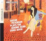 Oscar Peterson: Oscar  Plays Jerome Kern Song Book