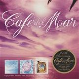 Cafe Del Mar: Easter Song A man called Adam