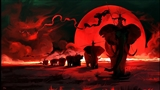 Red Moon: Psytrance Mix