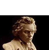 Ludwig van Beethoven: Piano Sonata No 14 in C Minor Quasi una fantasia Op 27 No 2 aka Moonlight Sonata