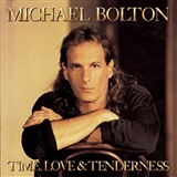 Michael Bolton: Love is a wonderful thing