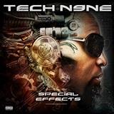 Tech N9ne: Burn it Down
