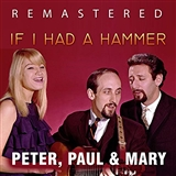 Peter Paul and Mary: Blowing in the Wind