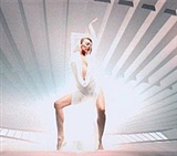 Kylie Minogue: Can't get you out of my head