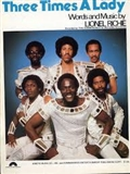 Commodores: Three Times A Lady Long Version