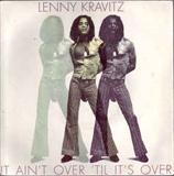 Lenny Kravitz: Ain't no sunshine (When She's Gone)