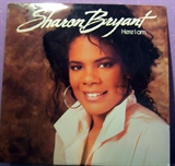 Sharon Bryant: Foolish Heart