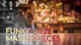 Various Artists: New York Jazz Lounge - Funky Jazz Masterpieces