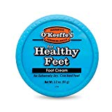 OKeeffes for Healthy Feet Foot Cream