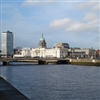 Custom House and Liberty Hall Dublin Puzzle