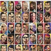 Pro Wrestlers Puzzle