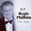 R I P Regis Philbin Puzzle