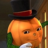 Dancing Pumpkin Puzzle