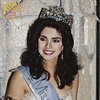 Astrid C Herrera Miss World 1984 Venezuela Puzzle