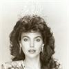 Brbara Palacios Miss Universe 1986 Venezuela Puzzle