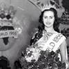 Susana Duijm Miss World 1955 Venezuela Puzzle