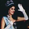 Ninibeth Leal Miss World 1991 Venezuela Puzzle