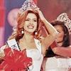 Alicia Machado Miss Universe 1996 Puzzle