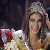 Dayana Mendoza Miss Universe 2008 Venezuela Puzzle